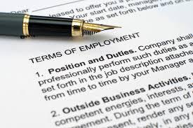 Can An Employer Retrench A Fix-term Employee?