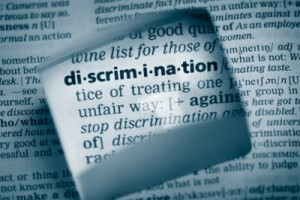 Discrimination In The Workplace – Part 1