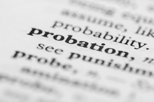 Dismissing An Employee On Probation