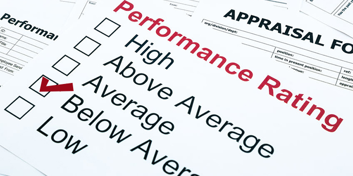 Managing Poor Work Performance