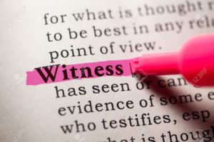 26507884-Fake-Dictionary-Dictionary-definition-of-the-word-witness--Stock-Photo