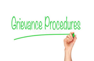 GrievanceProcedure