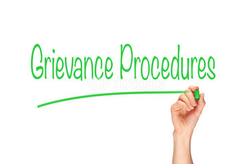 Grievance Procedure
