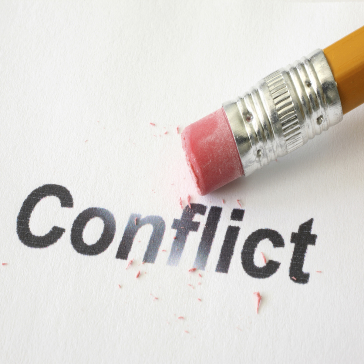 Real Cost Of Unresolved Conflict