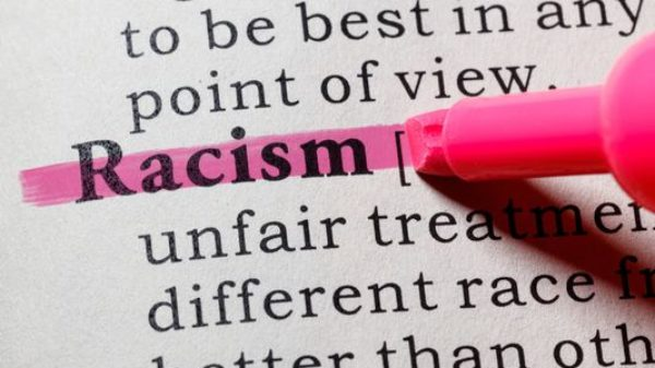 False Allegations Of Racism May Be Grounds For Dismissal